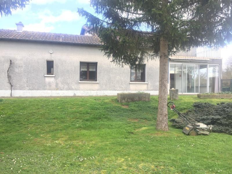 Vente maison / villa Lussac les chateaux 96000€ - Photo 5