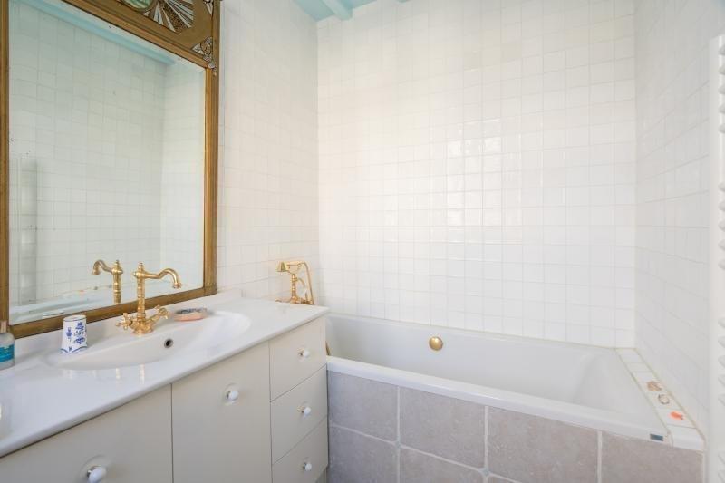 Deluxe sale apartment Paris 4ème 1160000€ - Picture 7