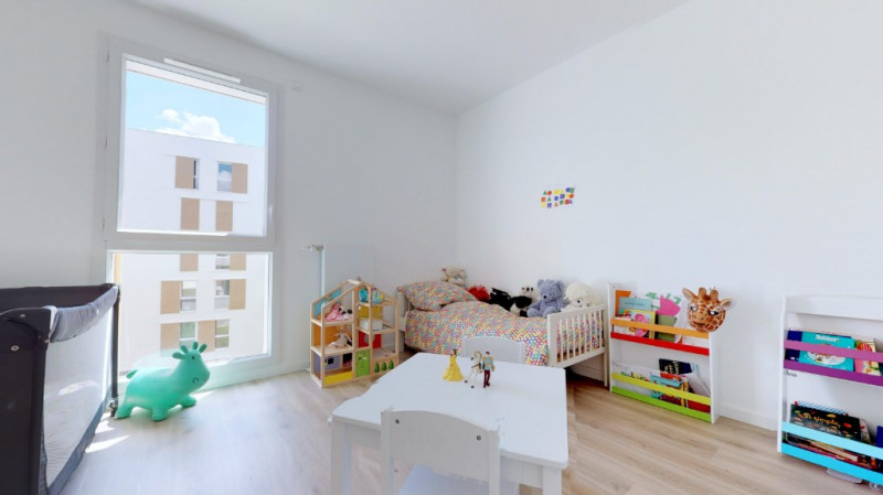 Vente appartement Chatenay malabry 330000€ - Photo 5