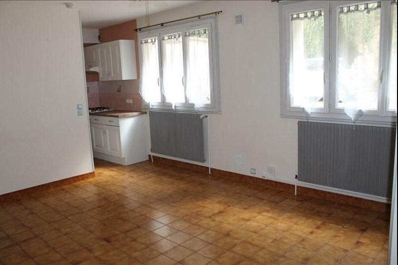 Sale apartment Pontoise 109000€ - Picture 2