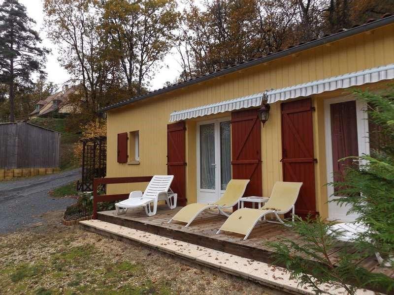 Vente de prestige maison / villa Eyzies-de-tayac 575000€ - Photo 4