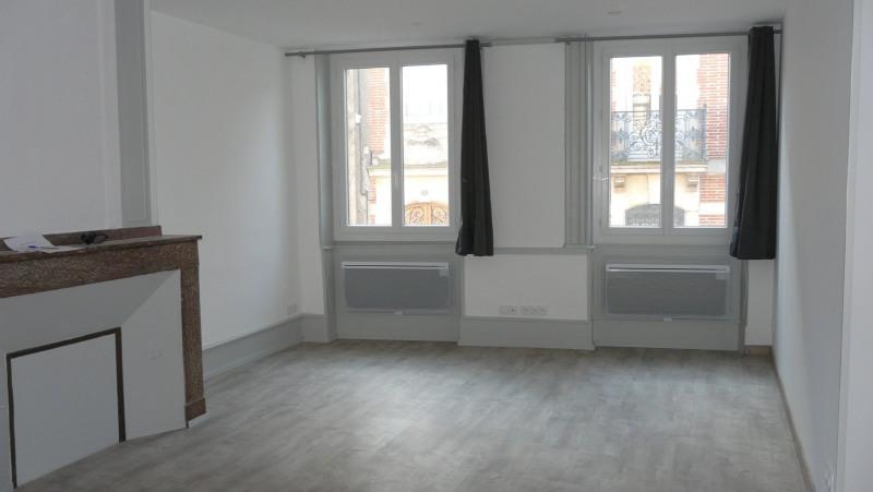 Location appartement Baziege 550€ CC - Photo 3
