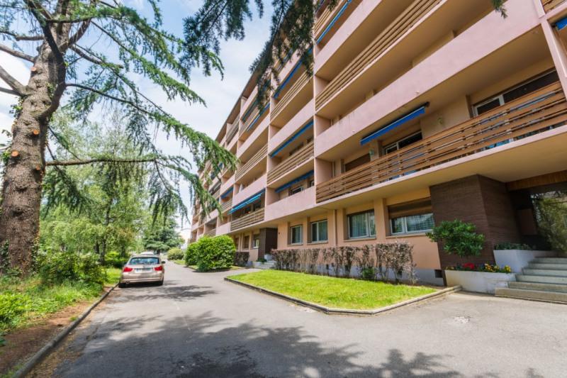 Vente appartement Aix les bains 147000€ - Photo 10