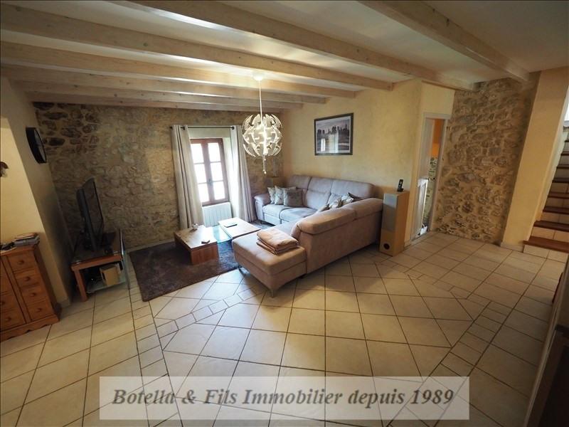 Vente maison / villa Goudargues 250000€ - Photo 7