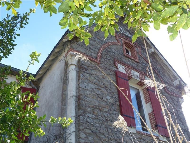 Vente de prestige maison / villa Pornichet 595000€ - Photo 1
