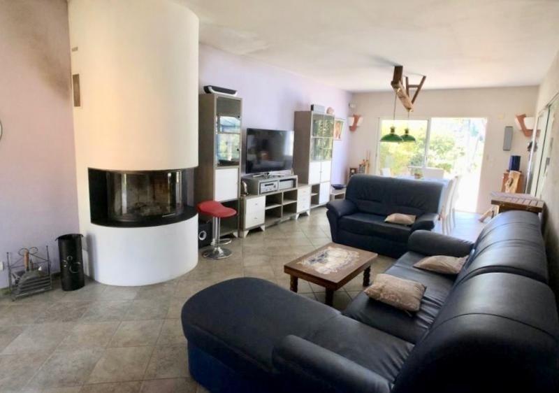 Vente de prestige maison / villa La londe les maures 1020000€ - Photo 4