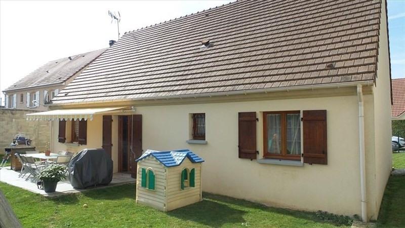 Vente maison / villa Saacy sur marne 214000€ - Photo 1