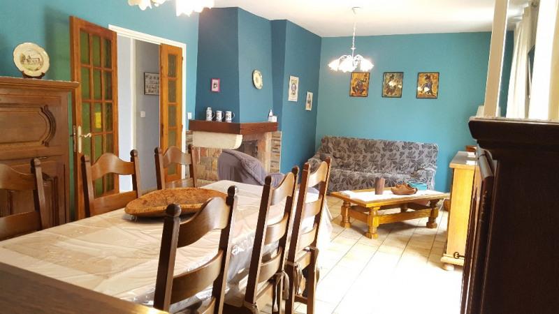 Venta  casa Saint martin le noeud 230000€ - Fotografía 3