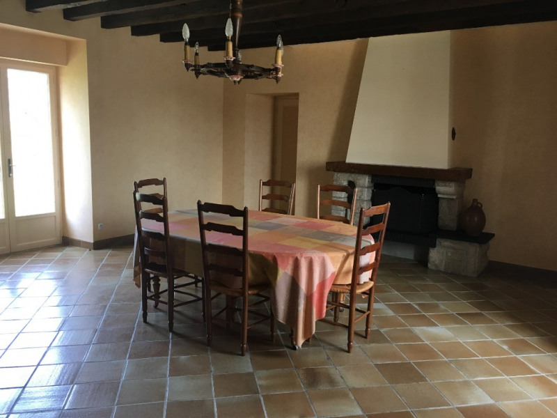 Vente maison / villa Boistrudan 156 750€ - Photo 2