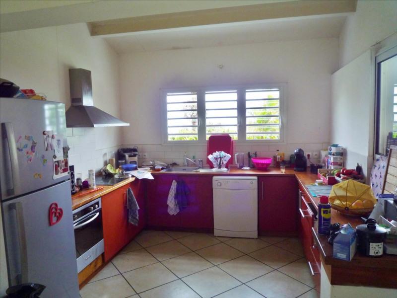 Verkoop  huis St leu 378000€ - Foto 8