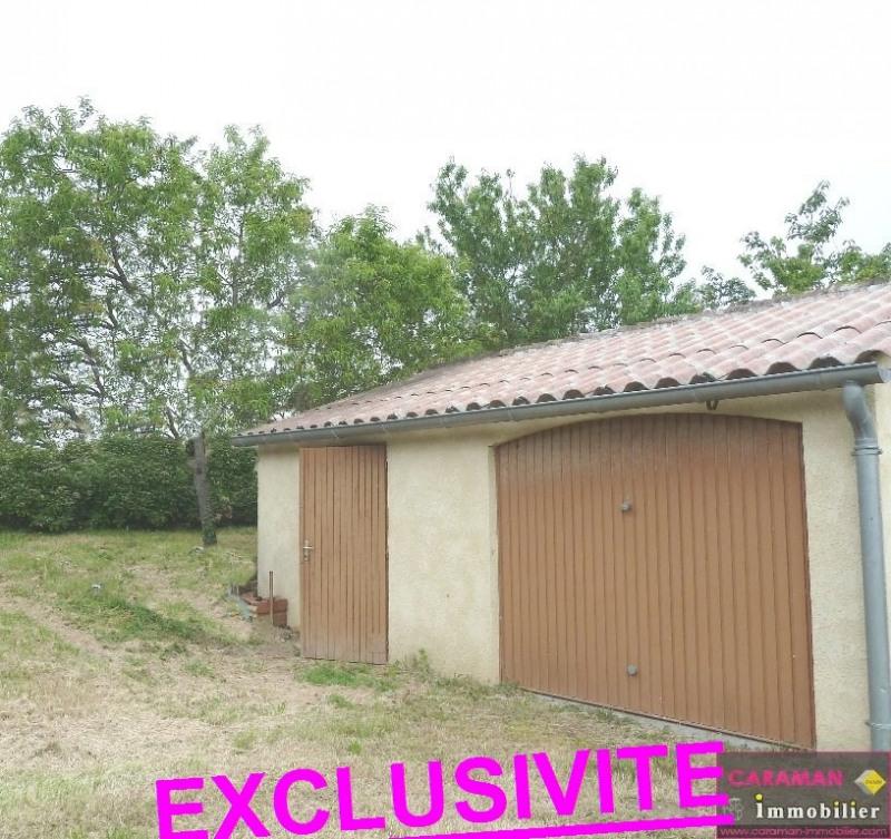 Vente maison / villa Caraman   centre 89000€ - Photo 1