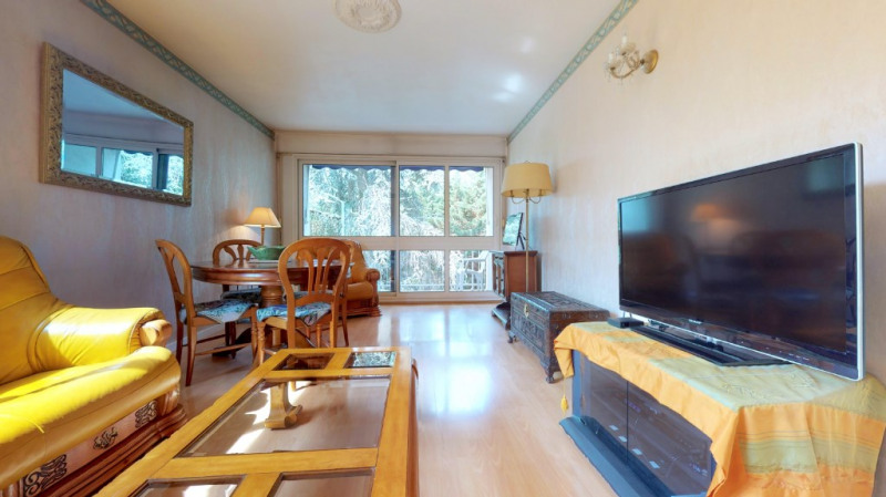 Vente appartement Verrieres le buisson 238000€ - Photo 2