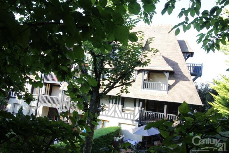 Venta  apartamento Deauville 285000€ - Fotografía 2