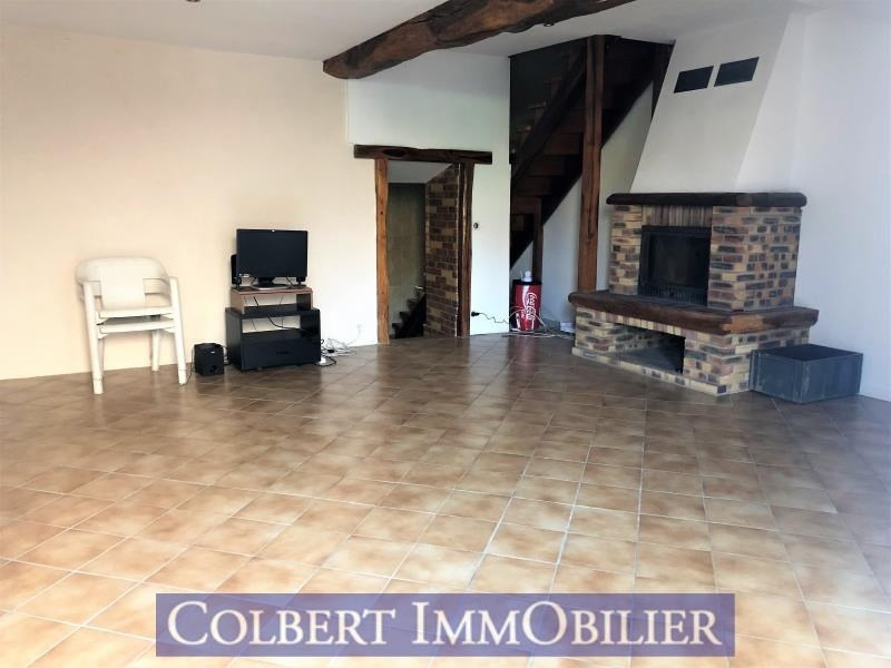 Sale house / villa Pontigny 124000€ - Picture 3