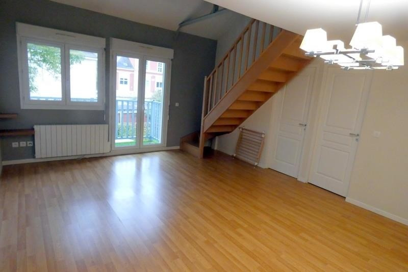 Vente appartement Conches en ouche 116 000€ - Photo 3