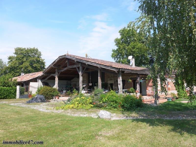 Sale house / villa Castelmoron sur lot 299000€ - Picture 3