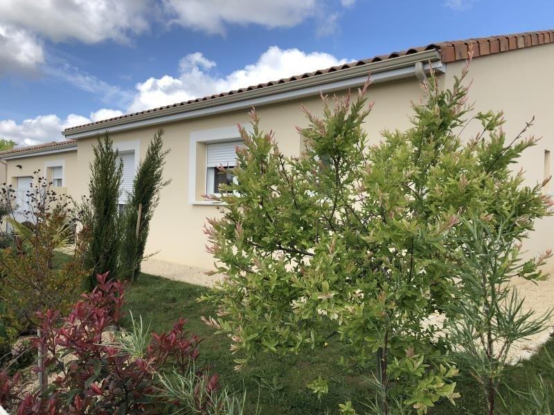 Vente maison / villa Poitiers 230000€ - Photo 3