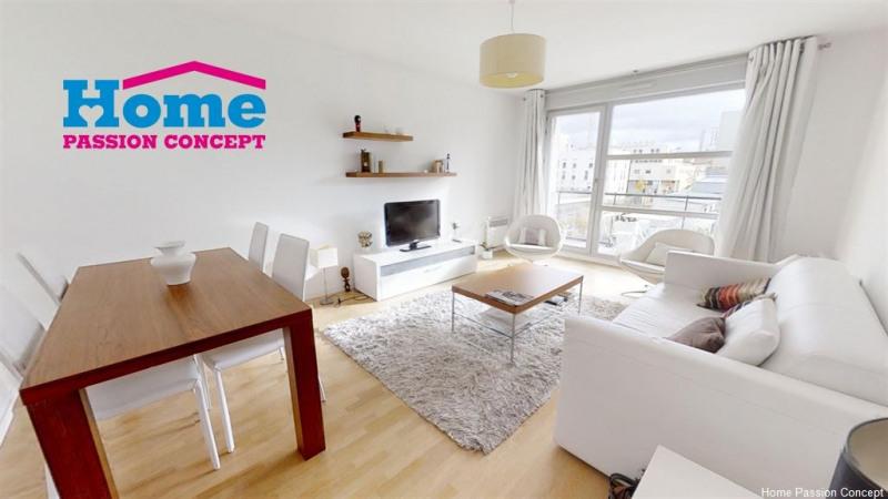 Sale apartment Nanterre 375000€ - Picture 2