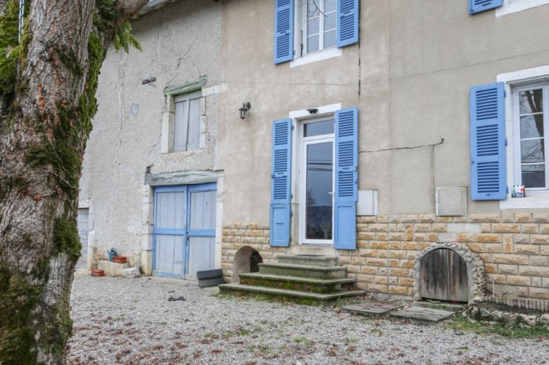 Vente maison / villa Yenne 265000€ - Photo 9