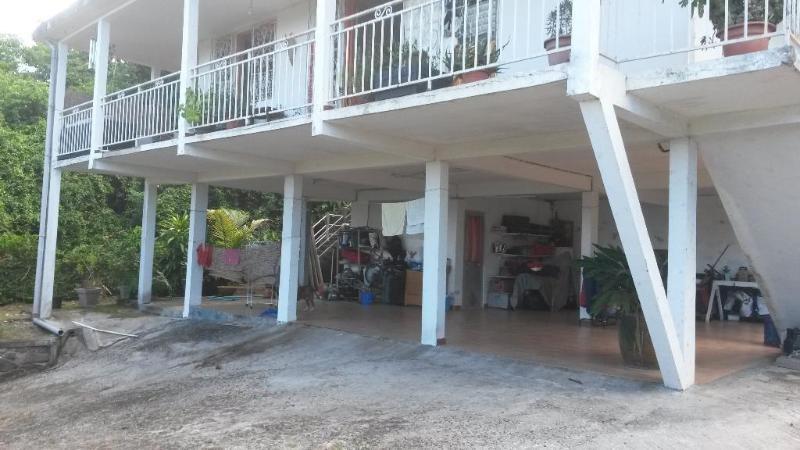 Sale house / villa Les trois ilets 346500€ - Picture 7