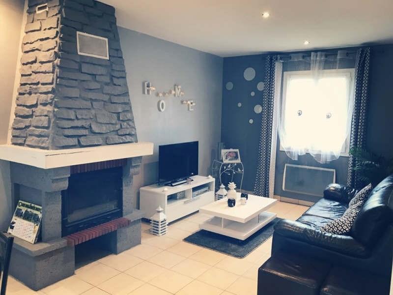 Vente maison / villa Le chatelet en brie 244000€ - Photo 3