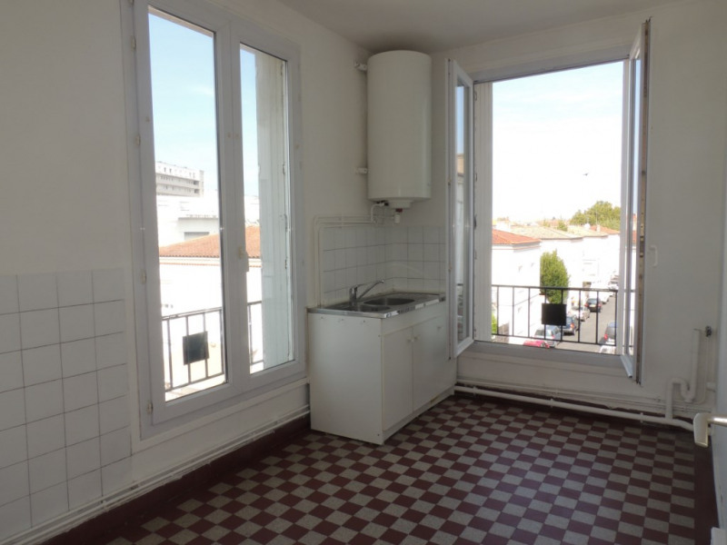 Rental apartment Royan 490€ CC - Picture 2