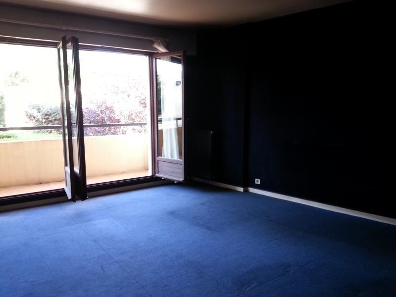 Vendita appartamento Cergy 159000€ - Fotografia 1