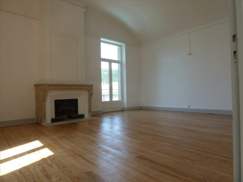Verkoop  appartement Condrieu 365000€ - Foto 3