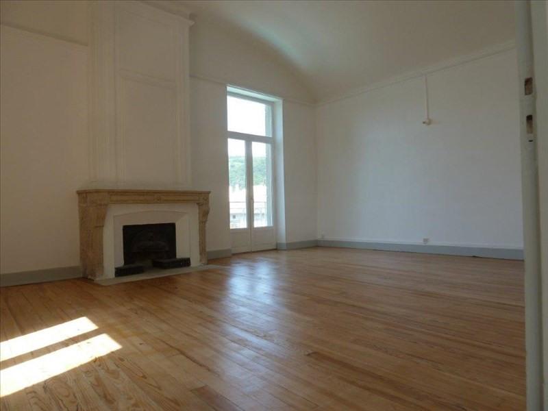Vente appartement Condrieu 365000€ - Photo 3