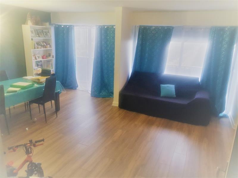 Vente appartement Sarcelles 153000€ - Photo 2