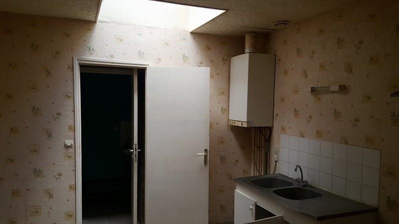 Vente maison / villa Aire sur la lys 44000€ - Photo 1