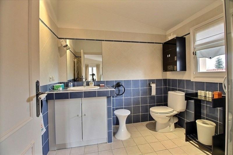 Vente de prestige maison / villa Lachassagne 580000€ - Photo 7