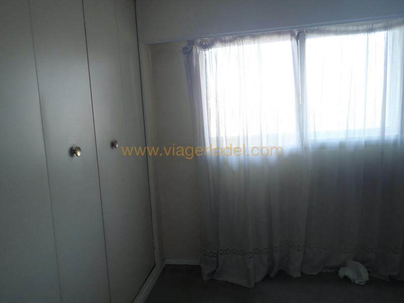 Verkoop  appartement Cagnes-sur-mer 182500€ - Foto 12