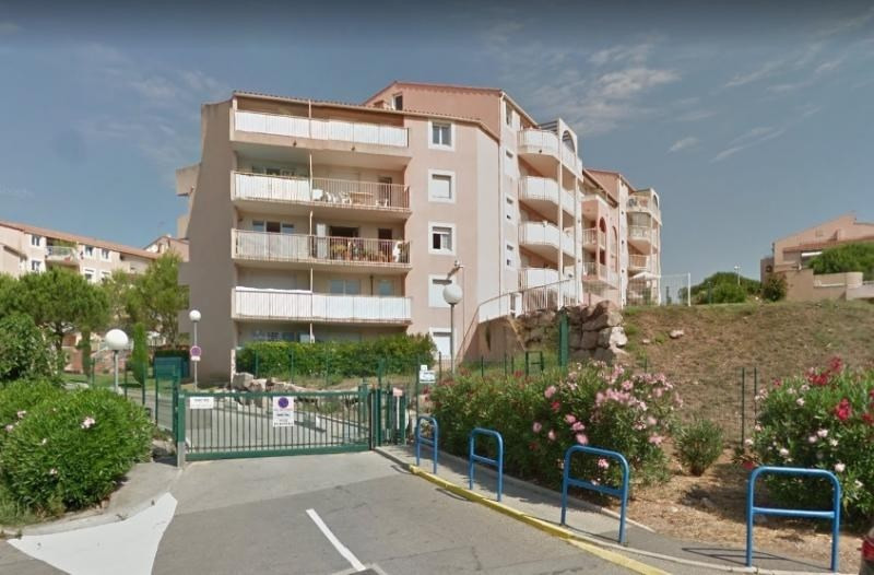 Verkoop  appartement Frejus 185000€ - Foto 8