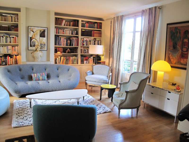 Vente de prestige maison / villa Marly le roi 1 190 000€ - Photo 4