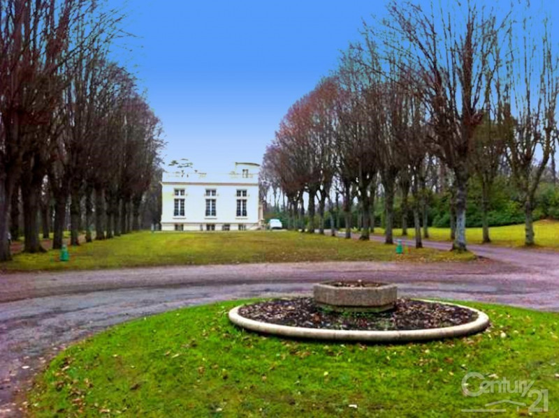 Verkoop  stukken grond St gatien des bois 132000€ - Foto 5
