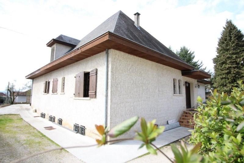 Vente maison / villa Les avenieres 299000€ - Photo 4