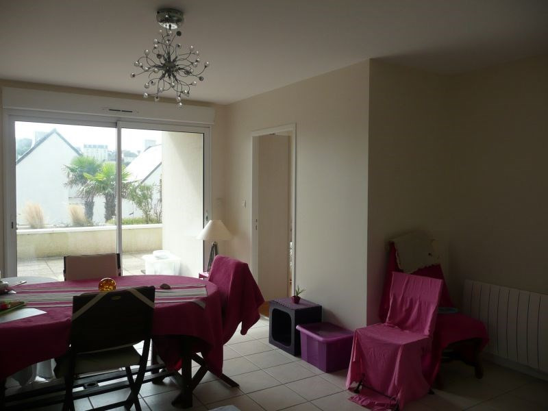 Sale apartment Plouhinec 141 700€ - Picture 5