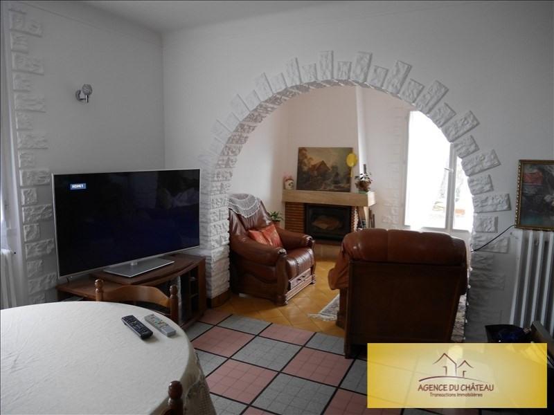 Sale house / villa Guerville 249000€ - Picture 3