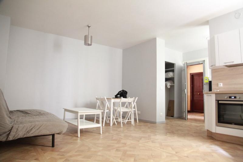 Vente appartement Paris 15ème 438000€ - Photo 4