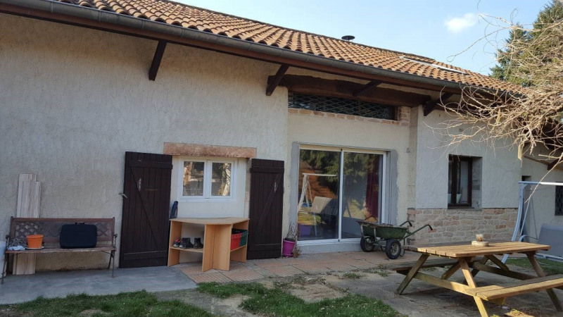 Sale house / villa Cuisery 129 000€ - Picture 1