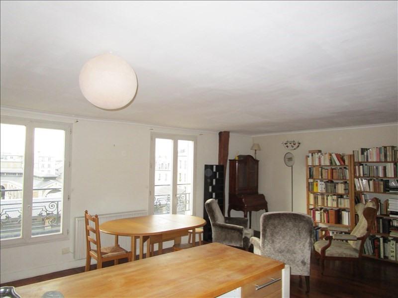 Venta  apartamento Versailles 395000€ - Fotografía 3