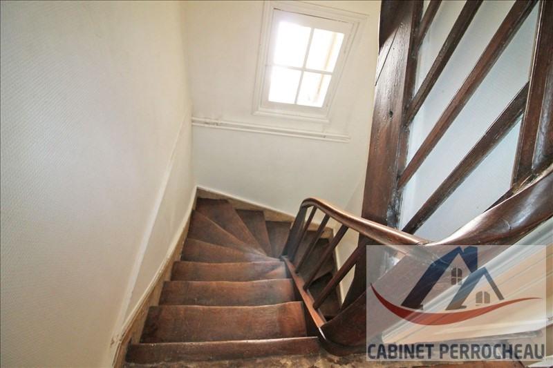 Vente maison / villa La chartre sur le loir 88920€ - Photo 10