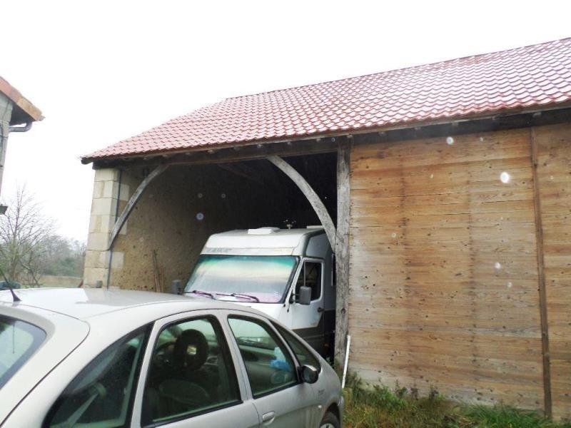 Vente maison / villa Archigny 139000€ - Photo 12