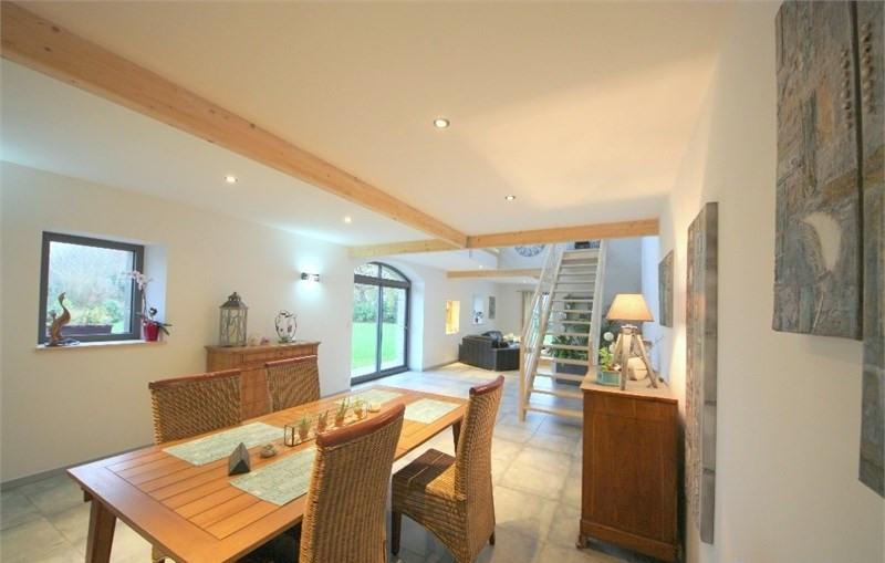 Sale house / villa Saint evarzec 530000€ - Picture 3