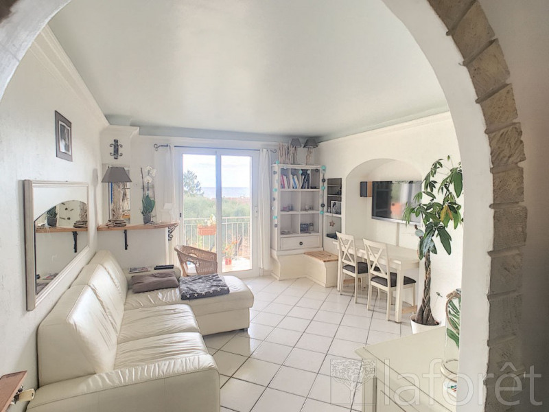 Vente appartement Menton 236600€ - Photo 3