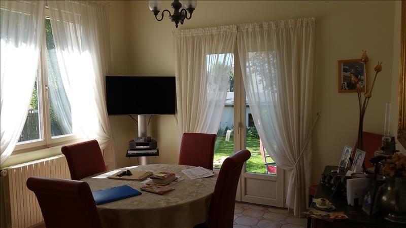 Vente maison / villa Savigny sur orge 353000€ - Photo 4