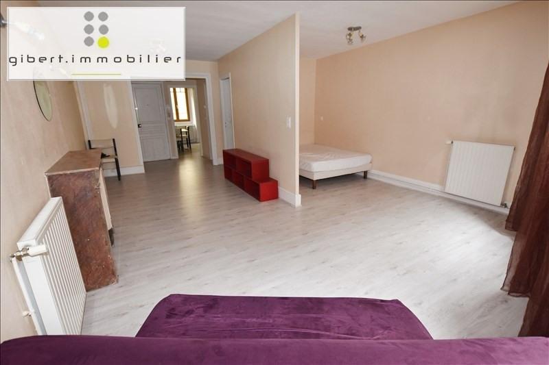 Sale apartment Le puy en velay 35000€ - Picture 4