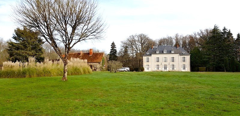 Vente maison / villa Vierzon 1550000€ - Photo 6