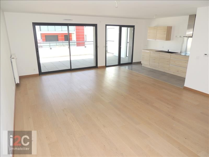 Sale apartment Ferney voltaire 535 000€ - Picture 2